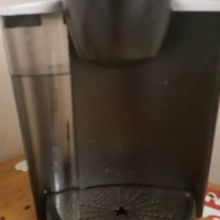 KEURIG T-45 PRO COMMERCIAL SIBGLE CUP COFFEE MAKER