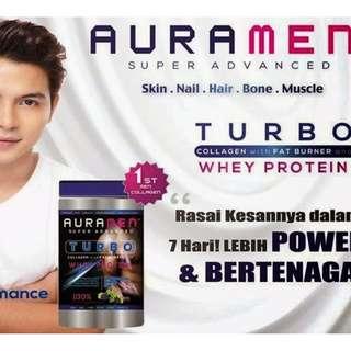Auramen Turbo