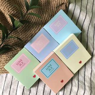 Love 3CE Duo Eyeshadow #Potion Maker