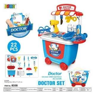 Doctor Set Kids toy