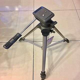 相機三腳架 保證從未使用過的相機腳架 可伸縮攝影腳架 近全新