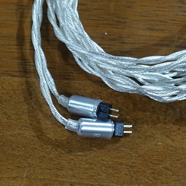 24 AWG 7N OCC Silver Plated Copper Type 2 Litz, Electronics, Audio ...