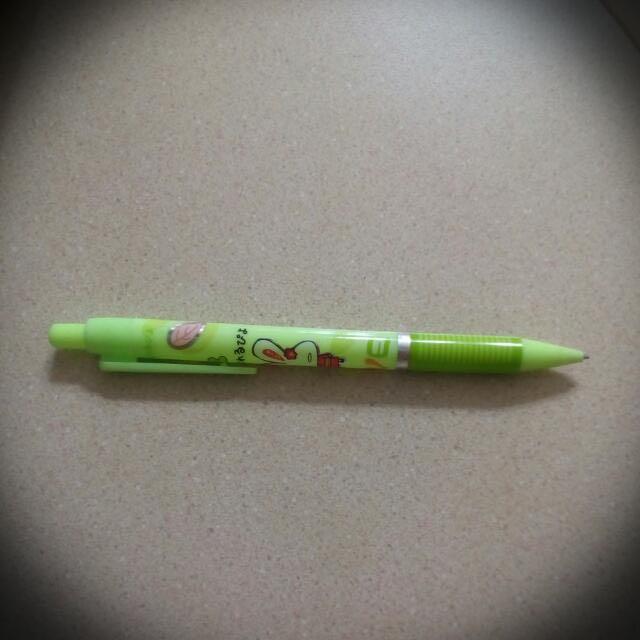 全新自動鉛筆