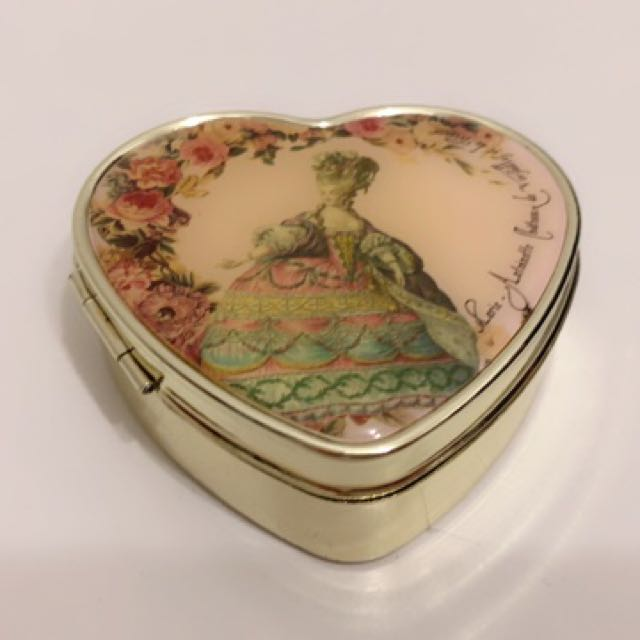 全新 法國購回,精緻珠寶盒