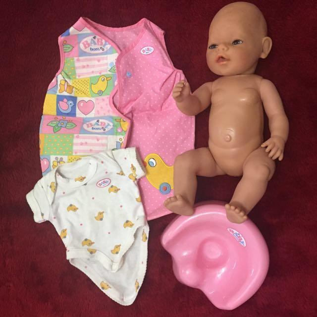 🎃二手🎃保母證照術科道具 嬰兒 兒童玩具 一整組買到賺到!
