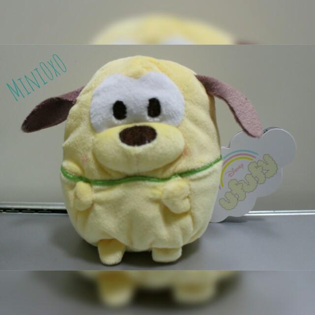 *日本 Disney ufufy Pluto Small Size* 香味公仔 布魯圖 布魯托