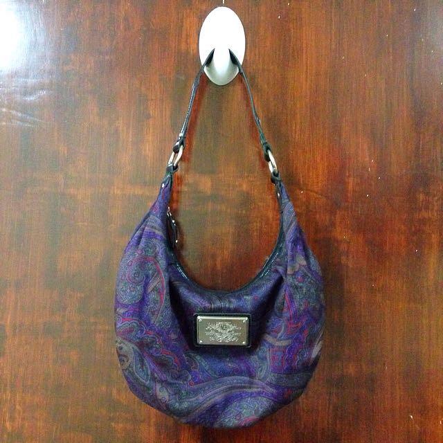↘️ Shoulder Bag