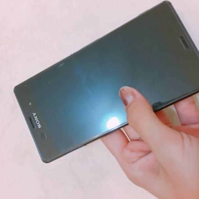 極新九成機 SONY Z3 黑