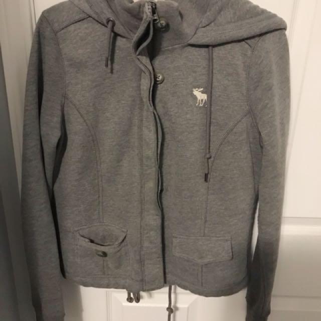 abrecombine jacket