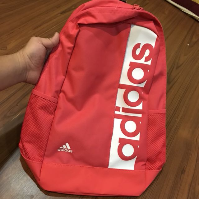 adidas 後背包(日本帶回)