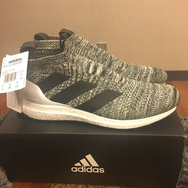 wholesale dealer 1cb58 10ef4 Adidas Ace 16+ Pure Control Ultra Boost - Multis