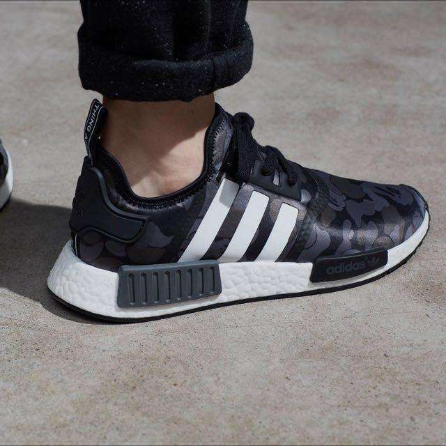 Adidas original by bape