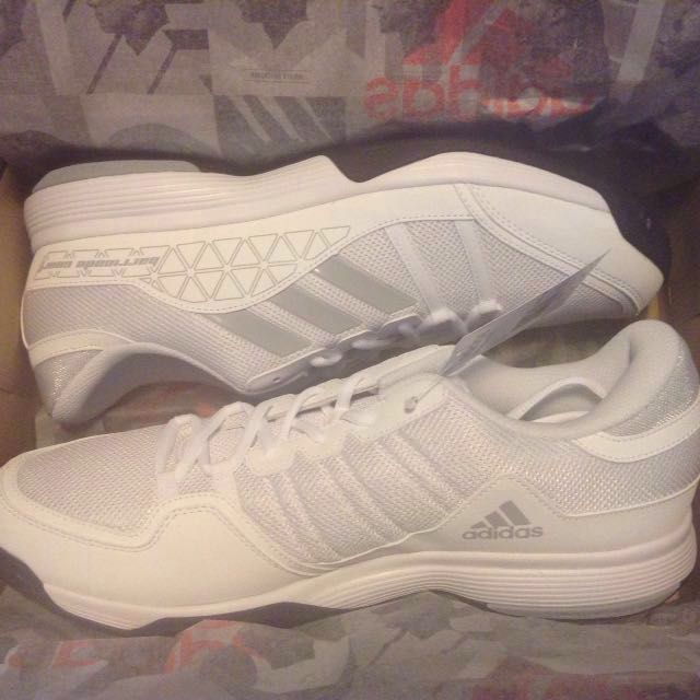 Adidas sneakers size 10.5/11