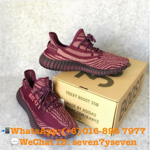 0c004846205 Adidas Yeezy Boost 350 v2 RED NIGHT (READY STOCK)