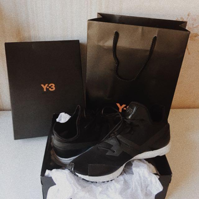 Adidas yohi yamamoto original