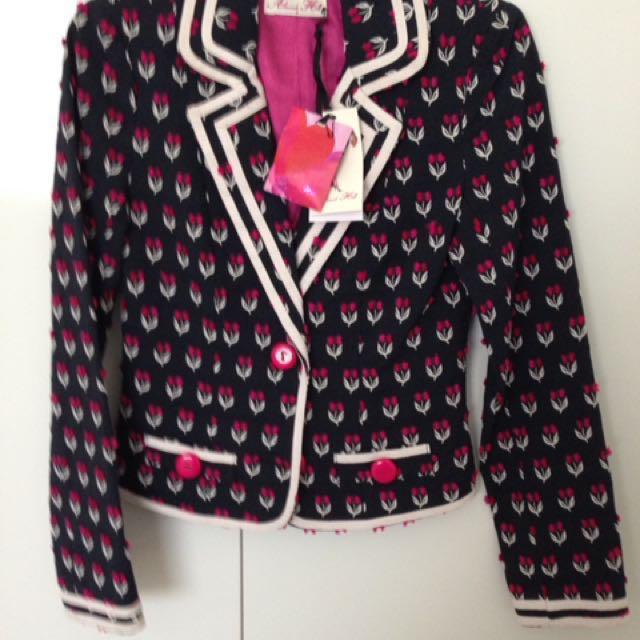 Alannah hill jacket