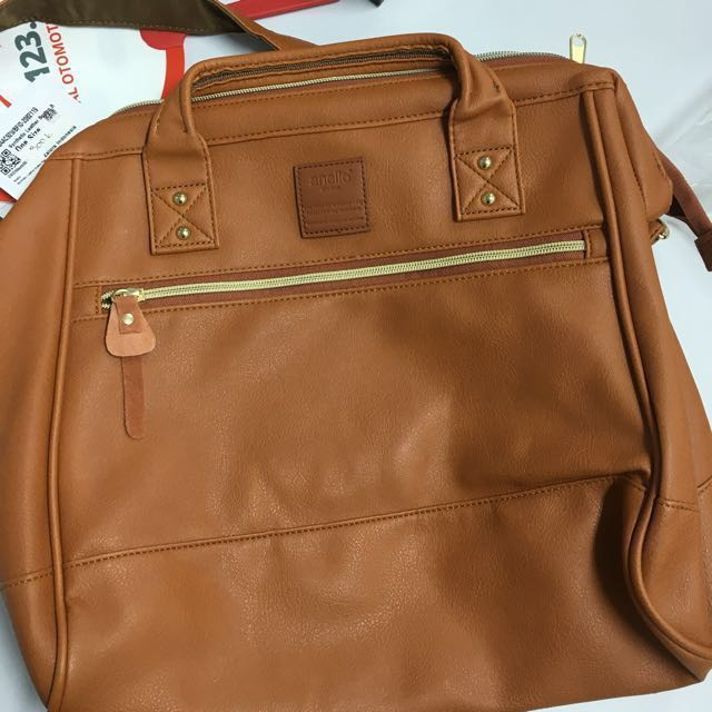 Anello bag new with tag