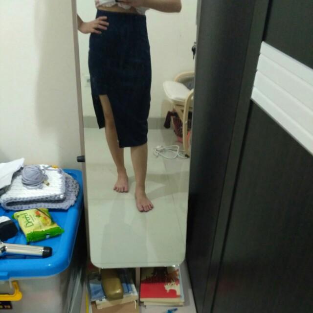 asymmetric skirt,  asimetric skirt