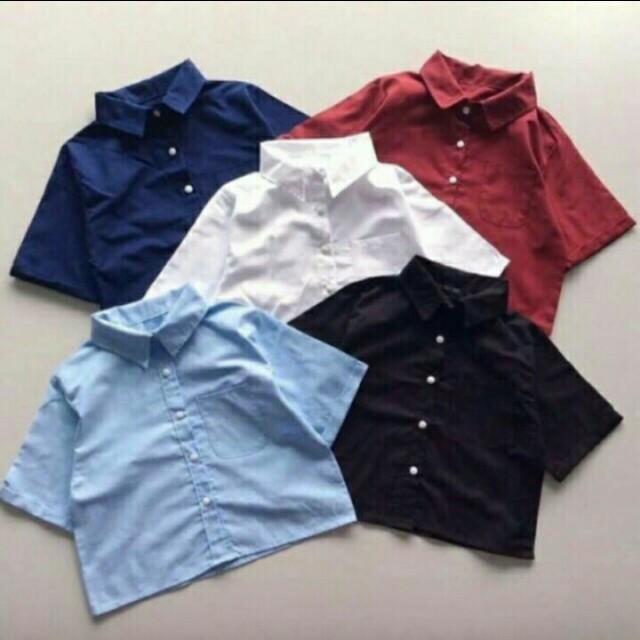 Atasan/blouse/crop