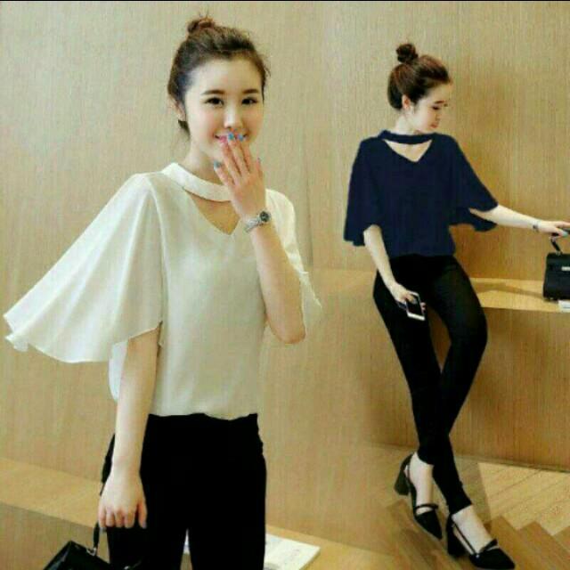 Atasan/blouse/murah