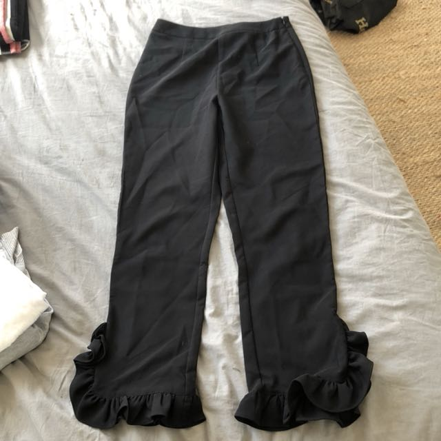 Atmos and here pants size 8