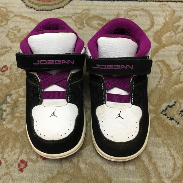 AUTHENTIC Air Jordan 1 Flight 2