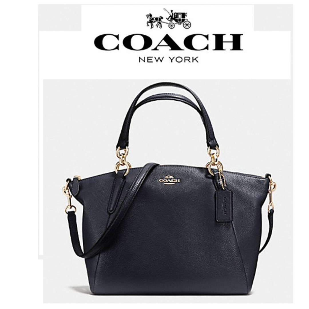 a5735d2e08df ... sale authentic coach f36675 small kelsey satchel in pebble leather  luxury bags wallets on carousell 07730