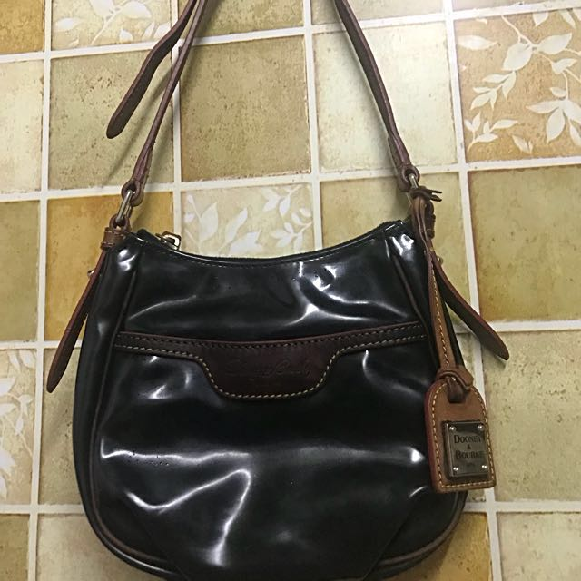 Authentic dooney & bourke