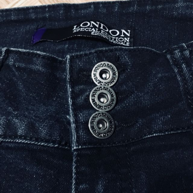 Authentic London Special Edition Jeans. Woman's Size 5