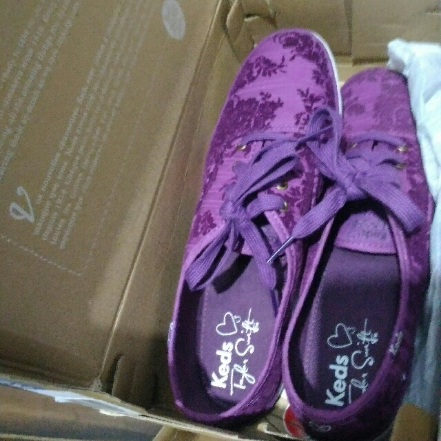 REPRICED authntic keds shoes