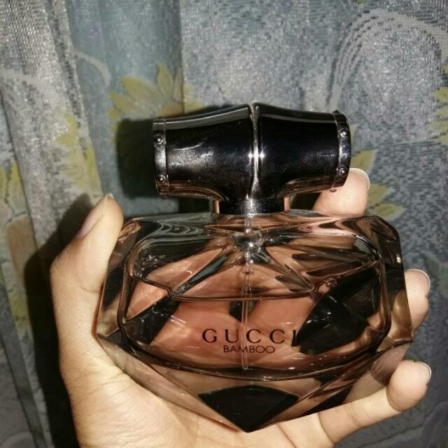 Bamboo By GUCCI