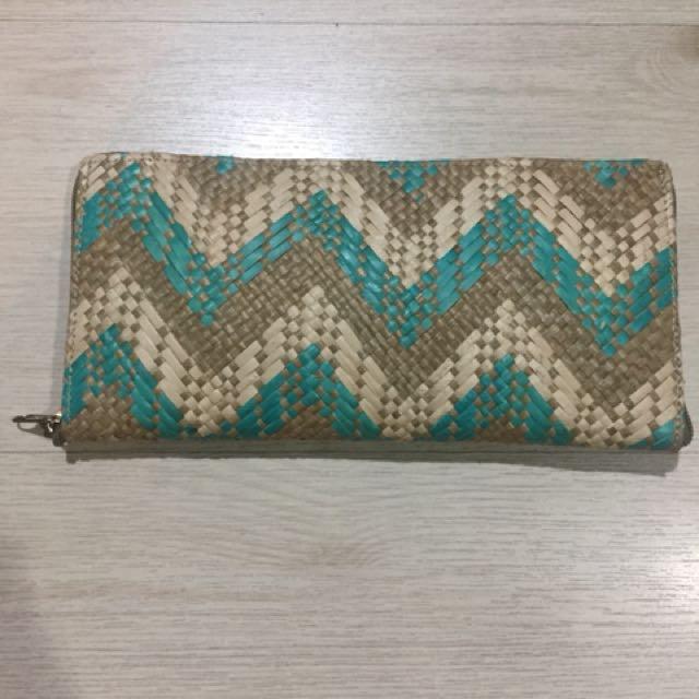 Banig Foldable Eco Beach Bag