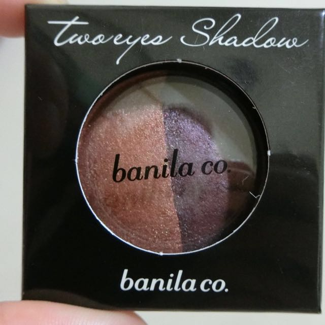 Banila Co星座眼影