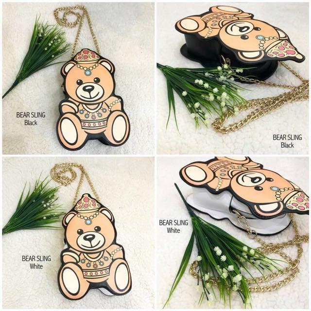 BEAR 🐻 Sling
