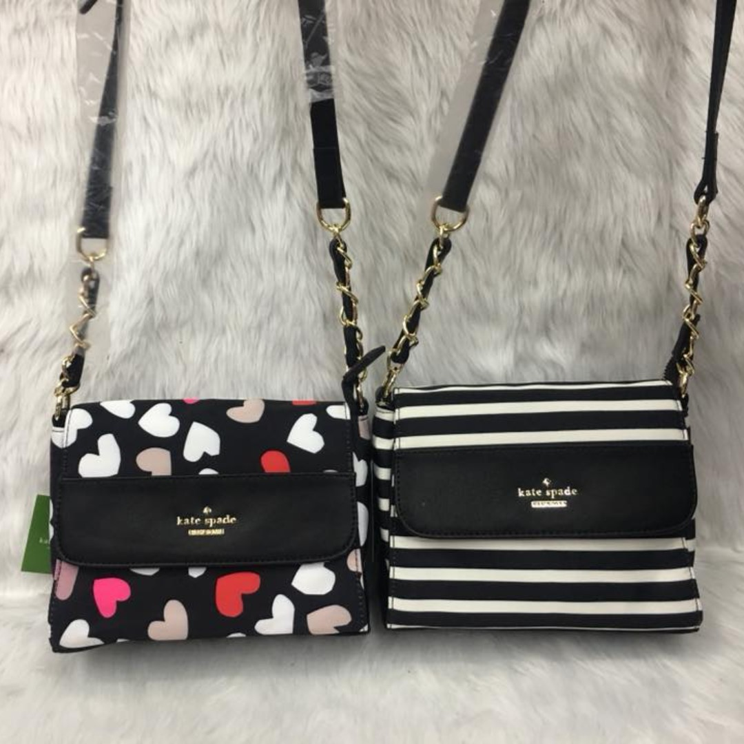 Kate Spade Sling Bag High Quality Women S Fashion Bags Wallets On Carou