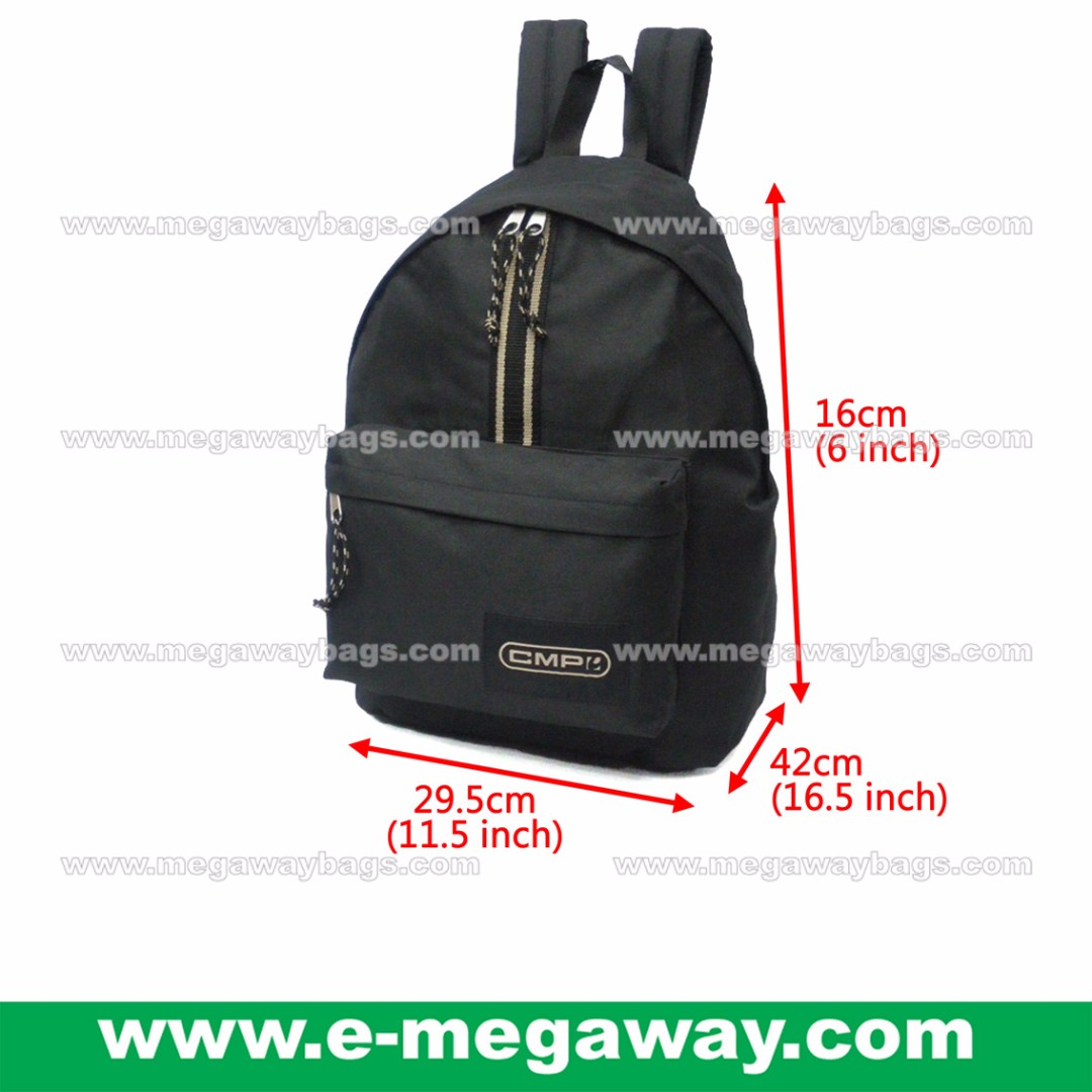 #Black #Simple #Basic #Liftstyle #Outdoor #Daily #Urban #Daypack #Backpack #Pack #School #Class #Team #Spirit #University #Stationery #Promotion #Advertising #Brand #Branding #Souvenir #Travel #Gifts #Plain #MEGAWAY #MEGAWAYBAGS #CC-1141B-5156B(b)-Black