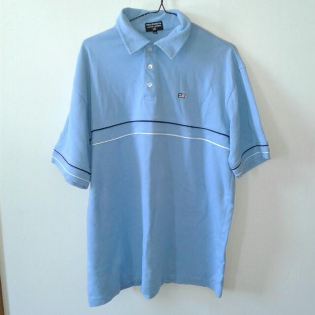 Blue Ralph Lauren Polo