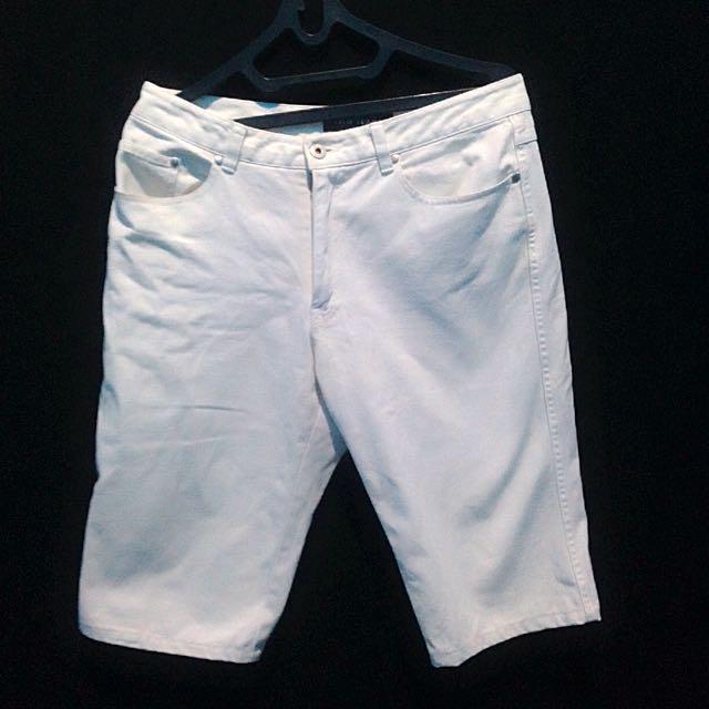 Celana pendek jeans JVIM Original
