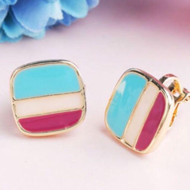 🎄Christmas Discount🎄simple beauty earrings