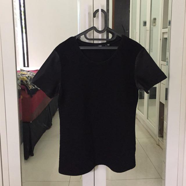 Clothes - Black