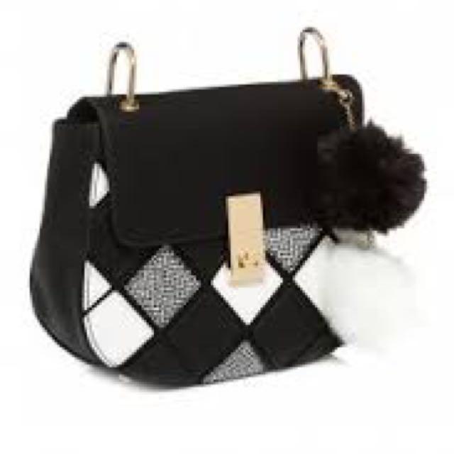 Colette Shoulder Bag