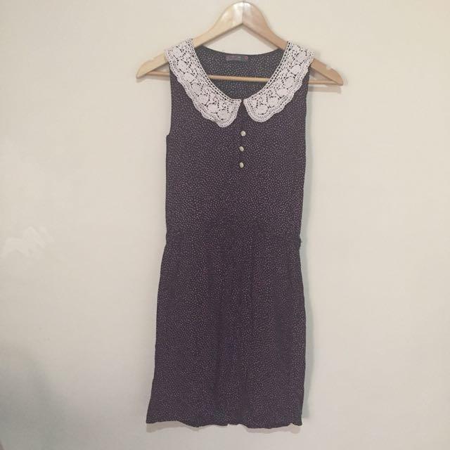 Crissa Jeans Dress