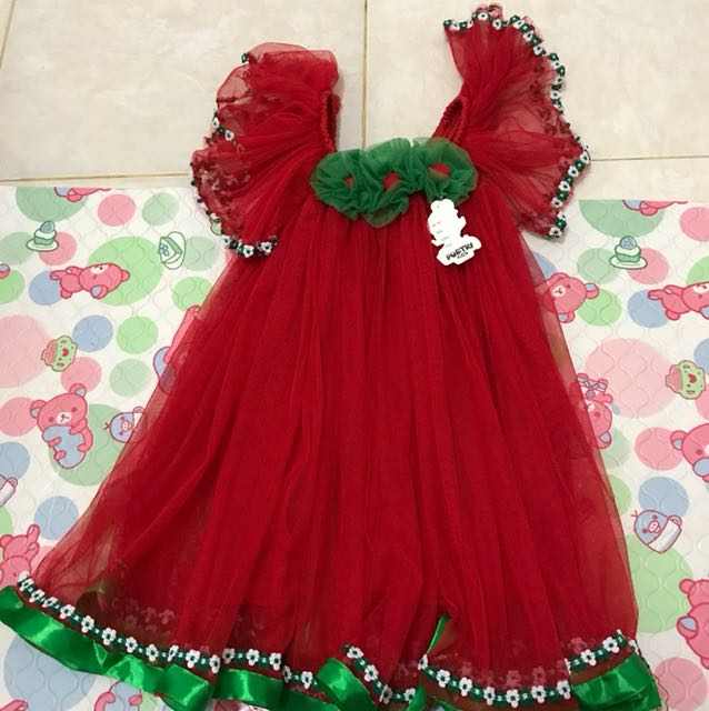 dress chrismast new uk L ank 3-5 thn