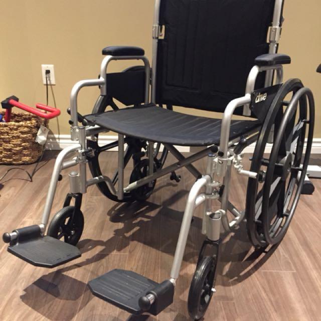 Drive wheelchair TR20