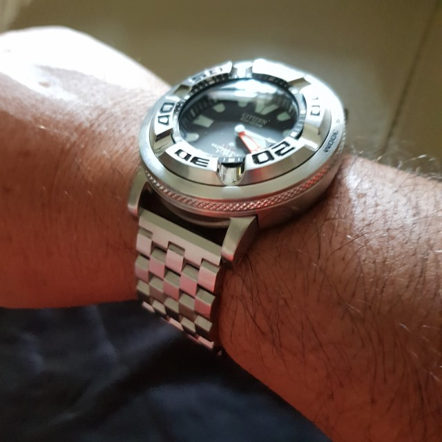 Thursday 6th August  Ecozilla_with_super_solid_engineer_bracelet_1513236165_7afdb2e2