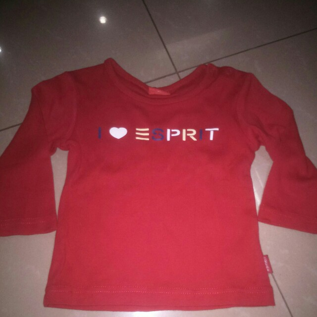 Esprit for baby