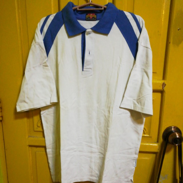 Executive Sports Wear Polo shirt large