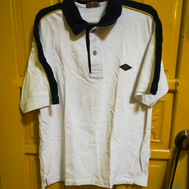 Executive Sports Wear polo shirt small