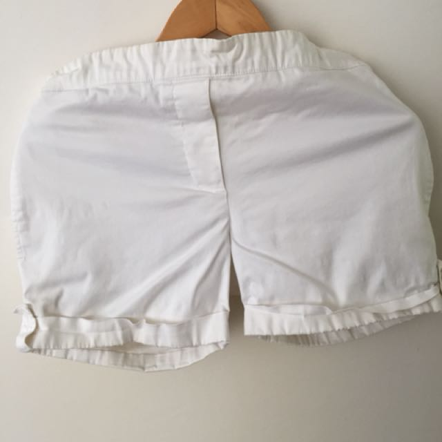Gingersnaps maternity shorts