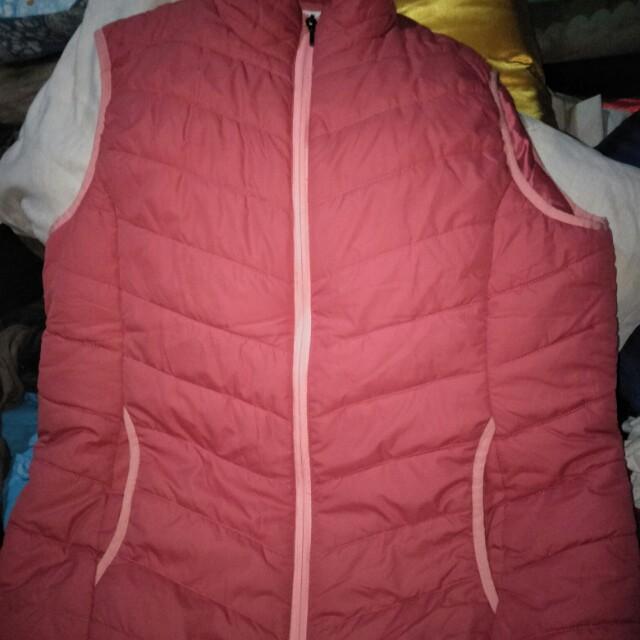 Giordano  padded vest